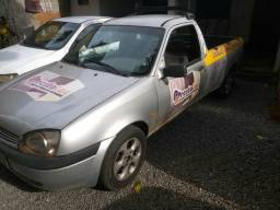 Courier ano 2000 - 2000
