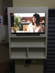 Tv monitor Lg led 22+ painel nicho/Hdmi/usb/aux/video componente