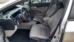 HONDA CIVIC 2015/2016 2.0 LXR 16V FLEX 4P AUTOMÁTICO - 2016