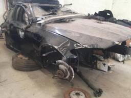 Sucata BMW M5 4.4 V8 Biturbo