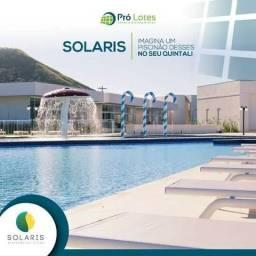 Solaris Marica lotes de 360 Mª a 615 Mª pronto venha viver com segurança e conforto