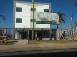 Apartamentos de 2 quartos com área privativa na região do Barreiro