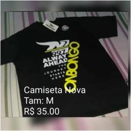 76edd30ddf Camisas e camisetas - Sarandi