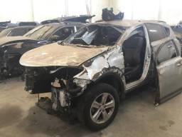 Sucata Toyota Rav 4 4x4 2013