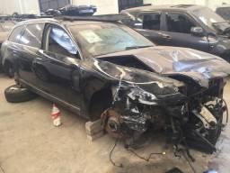 Sucata para retirada peças Audi A6 3.0T Avant 2011