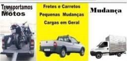 Carreto 71 99145-1667 Zap