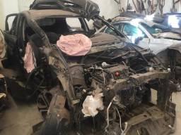 Sucata Honda Hr-v Exl 1.8 2015