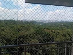 Apto Vista Livre Zoológico - 63 m² 3 dorms sendo 1 suíte com vista Livre