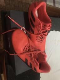 Vendo chuteira Adidas TAM 43