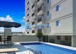 Apartamento 2 dormitórios , sacada , Lazer , Sumarezinho - Apartamento em Lançam...