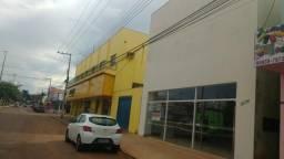 Alugo Salão comercial no de centro de Tangará da Serra Mt