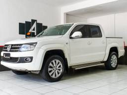 VOLKSWAGEN AMAROK 2015/2016 2.0 HIGHLINE 4X4 CD 16V TURBO INTERCOOLER DIESEL 4P AUTOMÁTIC - 2016