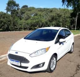 New Fiesta Sedan 1.6 SE Manual Placa A Extra - 2015