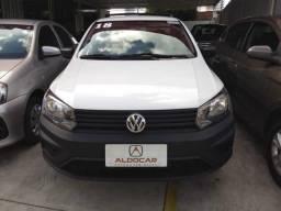 Volkswagen Saveiro Robust 1.6 Cs - 2018