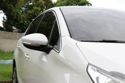 Peugeot 208 1.6 16V Griffe (Flex) 2013 - 2013