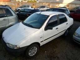 Fiat Siena 24x589 sem entrada - 1999