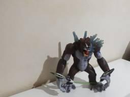 Gorilão eletrônico do Max steel com som