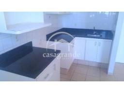 Apartamento para alugar com 2 dormitórios em Lidice, Uberlandia cod:18071