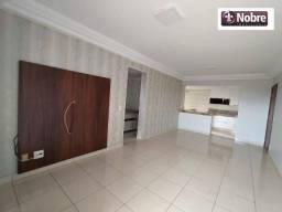 Apartamento à venda, 91 m² por R$ 390.000,00 - Plano Diretor Norte - Palmas/TO