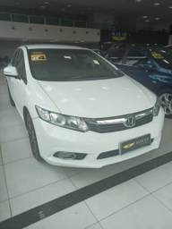 Honda Civic LXR 2.0 Aut. 2014