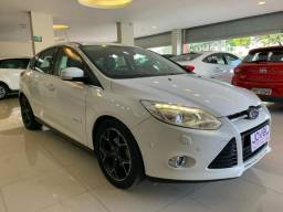 FORD FOCUS TI AT 2.0 H