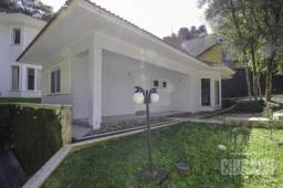Casa para alugar com 1 dormitórios em Cascatinha, Curitiba cod:01802.001