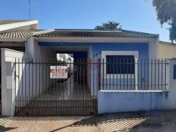Casa com 2 quartos - Paiçandu/PR