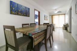Apartamento com 2 dormitórios para alugar, 84 m² por R$ 2.800,00/mês - Canto do Forte - Pr