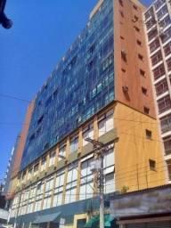 Sala para alugar, 33 m² por R$ 800,00/mês - Centro - Santo André/SP