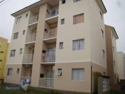 Apartamento com 2 dormitórios à venda, 57 m² por R$ 70.383,42 - Centro - São João Batista/
