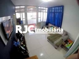 Apartamento à venda com 3 dormitórios em Centro, Rio de janeiro cod:MBCO30353