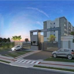 Chapada das Safiras - Apartamento 2 quartos em Cuiabá, MT - 39m² - ID4020
