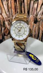 Relógio Atlantis fundo branco. só chamar e enviamos todos os modelos.
