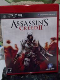 Assassin's Creed II - PS3 - Playstation 3