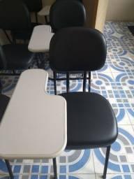 Cadeiras escolares 12 unidades