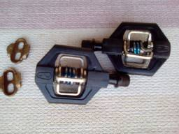 Pedal mtb crankbrothers candy, n shimano look