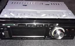 Rádio Ecopower automotivo