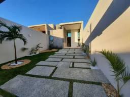 Excelente casa plana na planta, com entrada parcelada