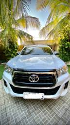Hilux 2019 EXTRA!