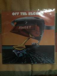 Sweet - Off the Record - LP Vinil