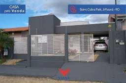 [Venda em Ji-Paraná] Casa no Colina Park 370 mil!!