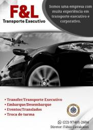 Transporte executivo, Confira