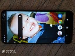 ZenFone MaxM2Plus troco por outro