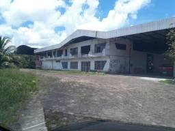 Estaleiro Tarumã 22.000m² R$ 3.400.000
