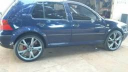 Golf 1.6 Completo - 2001