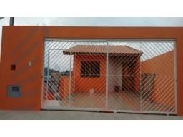 Casa à venda com 2 dormitórios em Parelheiros, São paulo cod:455
