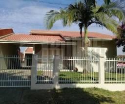 Casa à venda com 3 dormitórios em Itaum, Joinville cod:43188