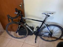 Bicicleta Speed Specialized semi nova