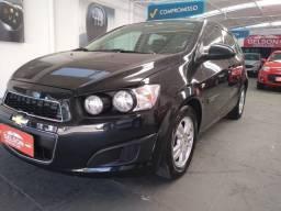Chevrolet Sonic LT 1.6 / 2014