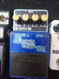 Boss Super Chorus CH-1